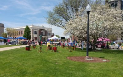 Taunton Creates: A Free Public Arts Festival Saturday May 13th 12 – 4 PM