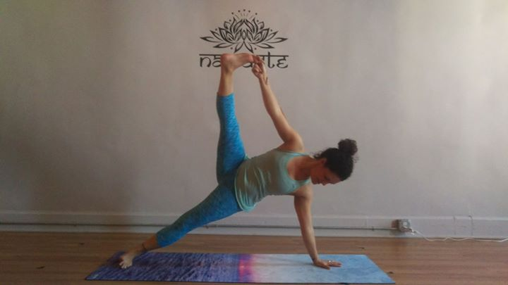 Get fit and strong with this great full body workshop! Challenging and invigorating yoga flow combined with muscle conditioning and a little cardio. & Events Archive - Downtown Taunton pezcame.com